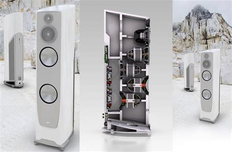 Design Speakers image gallery loudspeaker design