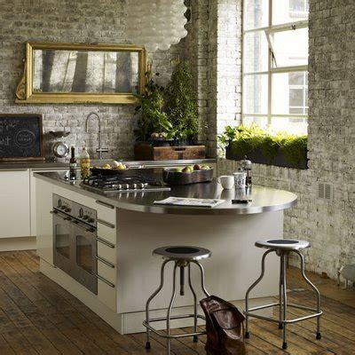 industrial kitchens velvet palette