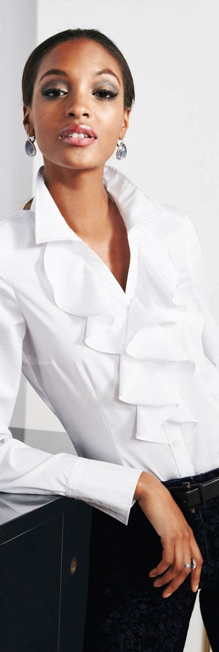 Madeline Blouse House Of Staya white blouses with special features like these