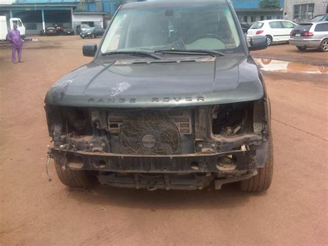 chagne range rover range rover sports car 2 nigeria