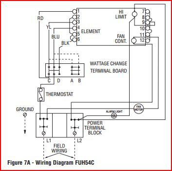 voltage thermostat  kw farenheat heater doityourselfcom community forums