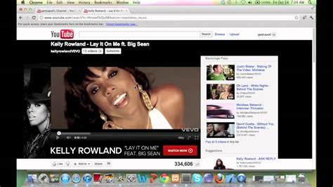how to watch youtube videos in full screen within browser window avoid reloading of youtube video on full screen youtube