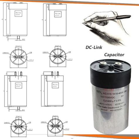 what is dc link capacitor dc link capacitor for solar china mainland capacitors