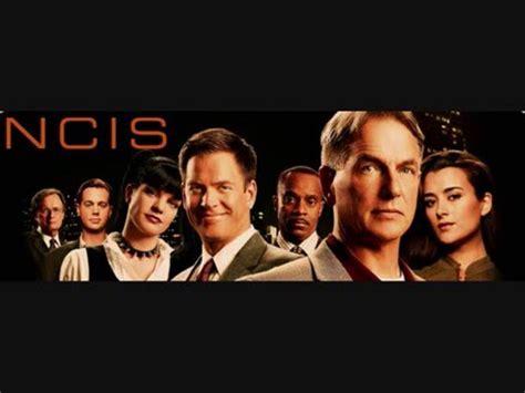 theme music ncis ncis tv series with theme song youtube