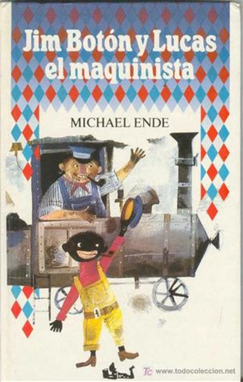 libro jim botn y lucas jim bot 243 n y lucas el maquinista by michael ende reviews discussion bookclubs lists