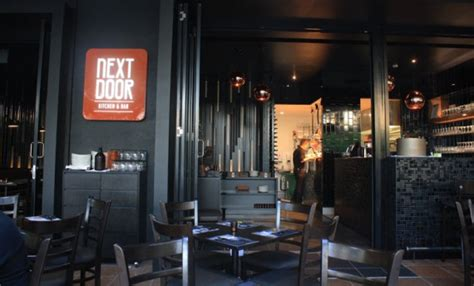 Next Door Bar And Kitchen by 11 New Brisbane Bars To Visit This Silly Season