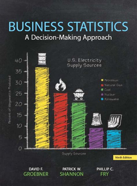 business 10th edition what s new in business books groebner shannon fry smith business statistics plus