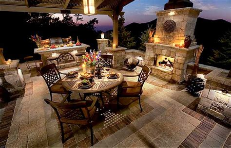 tuscan inspired backyards betz cut stone limited