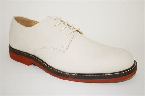 white oxford shoes mens shoes johnston murphy brennan pln plain toe blucher