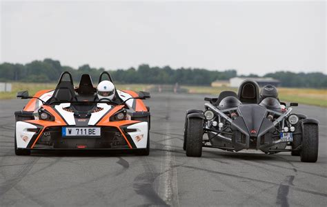 Ktm Crossbow Usa Ktm X Bow R Vs Ariel Atom 300 Acc 233 L 233 Ration Motorsport