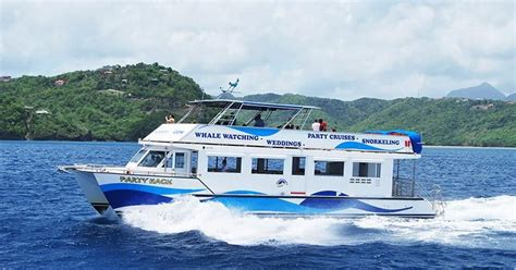 fishing boats for sale st lucia 2000 sea taxi yachts twin deck passenger power boat for sale