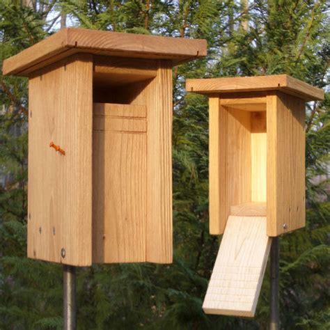 mountain bluebird house plans slot entrance bluebird house plans house plans