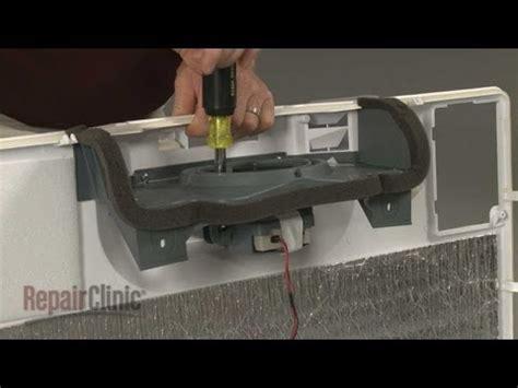 evaporator fan motor noise lg refrigerator is noisy or loud model lfc25765st