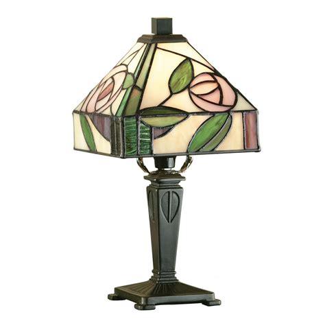 mini tiffany style ls small tiffany glass l in mackintosh art nouveau style