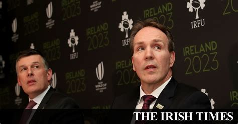 irish times jobs section ireland s rugby world cup bid was on a par with south africa