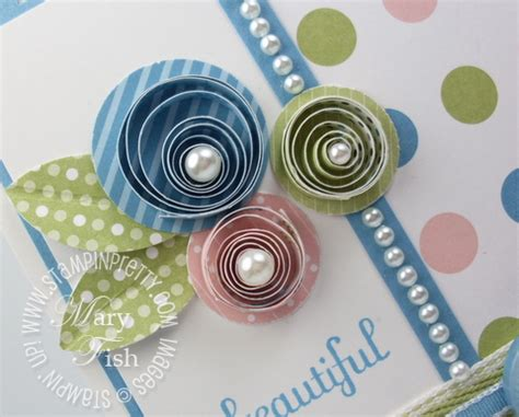 video tutorial quilling mojo monday a paper quilling video tutorial stin
