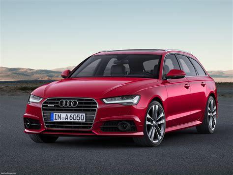 Audi Informationen by Audi A6 Avant 2017 Pictures Information Specs