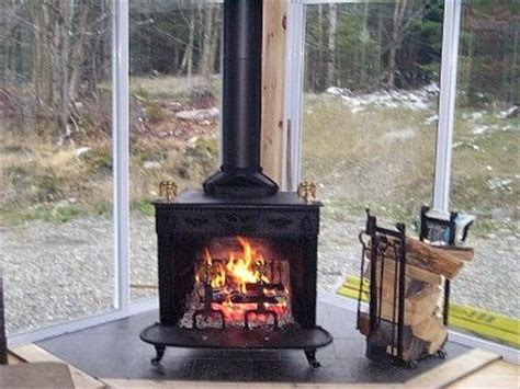 patio wood stove 3 season room with wood burning stove search