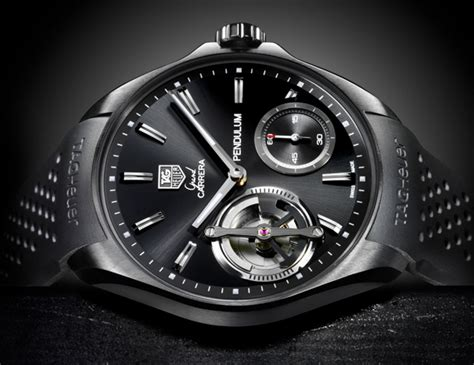Taghauer Grand Pendulum tag heuer archive concept watches pendulum concept