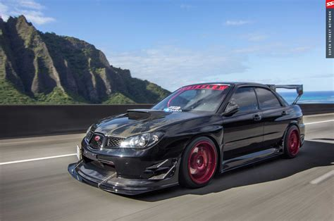 565hp 07 subaru impreza wrx sti photo image gallery