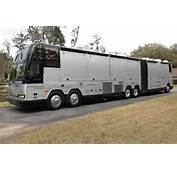 1988 Prevost H5 60 Custom Bus Conversion