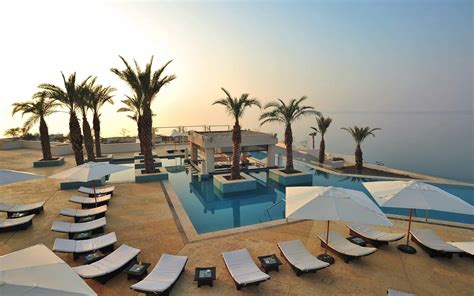 resort dead sea the dead sea resort spa opens at the lowest point