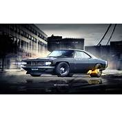Dodge Charger By Yasiddesign On DeviantArt