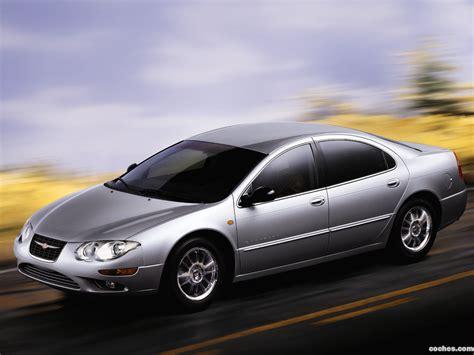 Chrysler 300m 1999 by Fotos De Chrysler 300m 1999 Foto 3