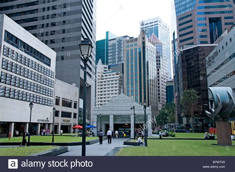 A Place In Singapore Raffles Place Singapore Images