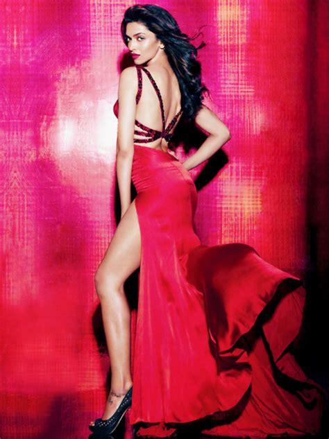Wardrobe Of Deepika Padukone by Fashion Deepika Padukone