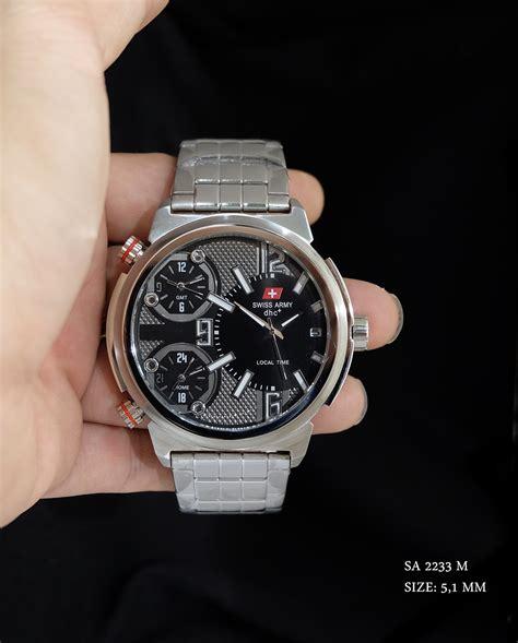 Jam Tangan Pria Swiss Army Snapdragon Murah Rolex Ripcul Sunto Guess 2 jam tangan rolex pria original jualan jam tangan wanita