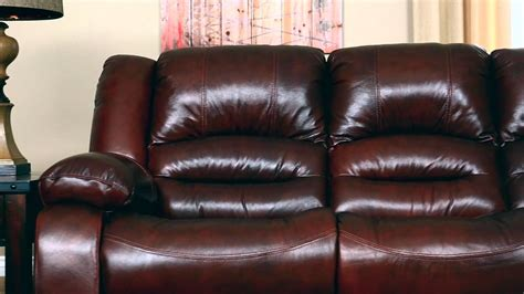 cognac leather reclining sofa ricardo leather reclining sofa gradschoolfairs com