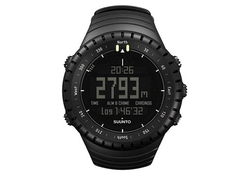 Suunto Digital Black suunto digital sports black price in pakistan
