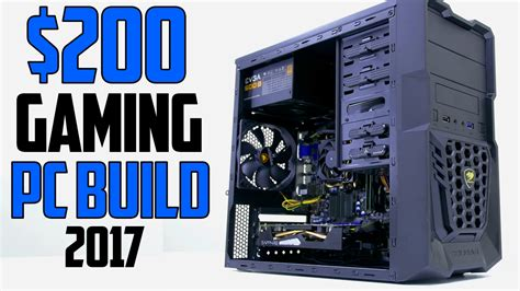 best pc gaming mouse for the money 2014 brandonhart100 build a cheap gaming pc how to build a cheap amd ryzen 3