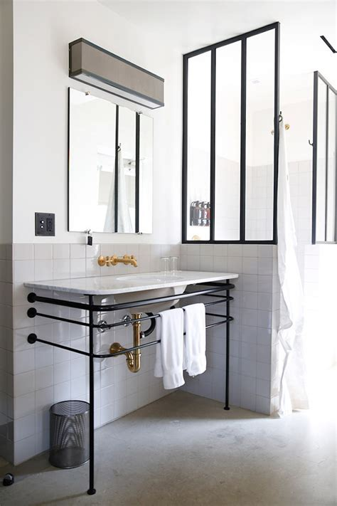bathroom consoles 8 stunning minimalistic bathroom consoles and washstands