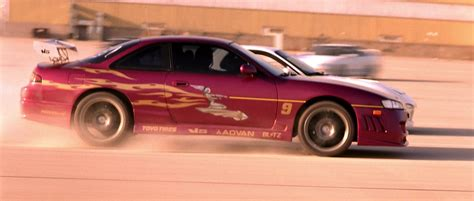 nissan 240sx wiki 1997 nissan 240sx the fast and the furious wiki fandom
