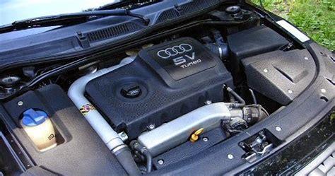 kereta audi hitam aduhhh ini akibatnya apabila anda terlupa menukar minyak