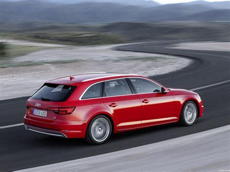 Audi A4 Avant 3 0 Tdi Quattro by Fotos De Audi A4 Avant 3 0 Tdi Quattro S Line 2015 Foto 13