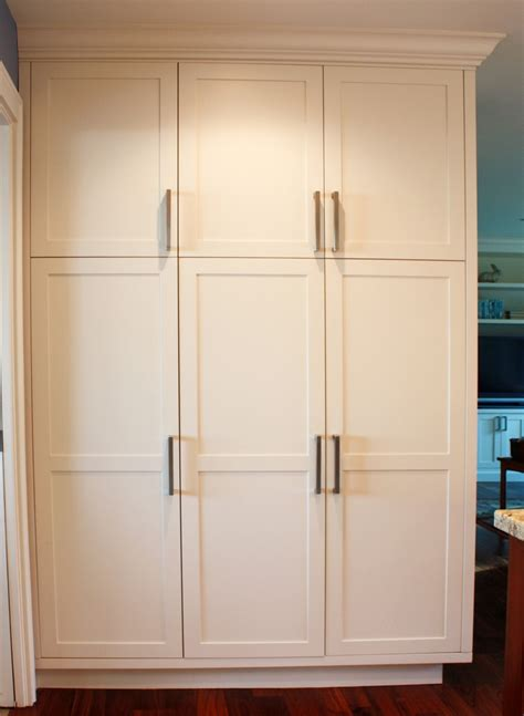 Kitchen Cabinet Configurations Pantry Cabinet Configuration For The Home