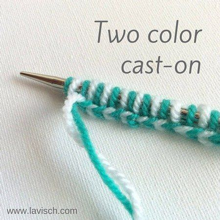 pattern colours in casting 1075 best knitting images on pinterest knitting stitches