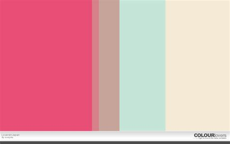 color lover 20 bold color palettes to try this month november 2015
