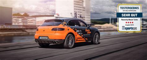 Chiptuning Porsche Macan by Racechip Macan Macht Platz F 252 R Seinen Nachfolger