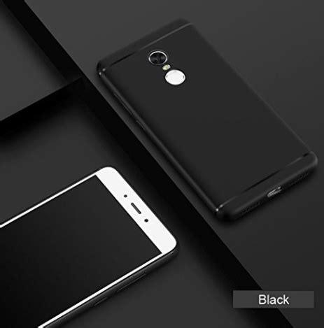 Matte Xiaomi Redmi Note 4 Soft Black Anti Minyak Softcasejelly 10 best xiaomi redmi note 4 cases and covers