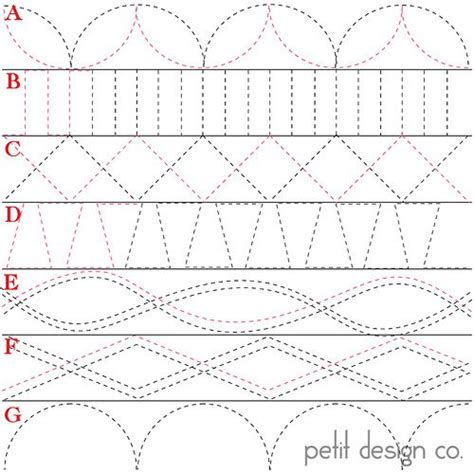 quilting templates for borders borders quilting the quilt ideas exles