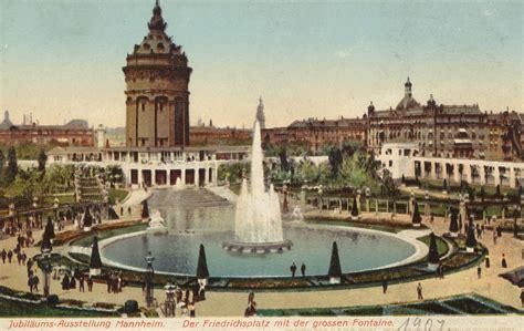 gartenbau mannheim mannheim baden w 252 rttemberg internationale kunst und