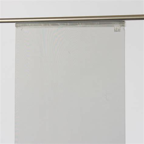 Gardinen Schiebevorhang