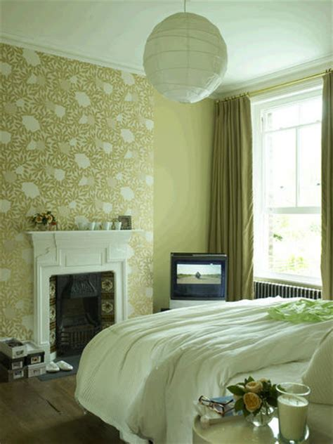 green wallpaper for bedroom bedroom inspiration