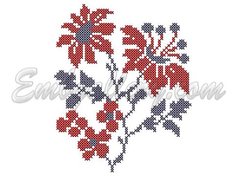 embroidery design websites cross stitch machine embroidery designs free download