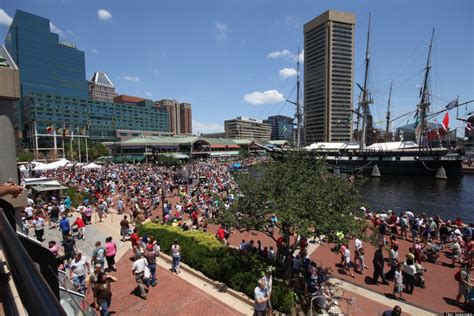 A Place Baltimore Md Baltimore Harborplace Sold To New York Real Estate Firm Ashkenazy Acquisition Corp