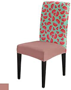 amazoncom  pack stretch printed chair covers tropical